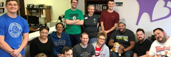 EPIC Service Project for Big Brothers Big Sisters of Central Missouri